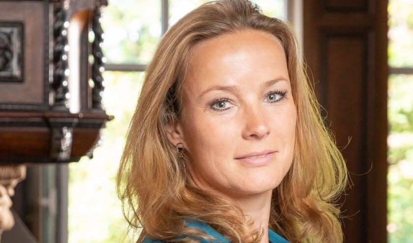 Ellen van der Windt.