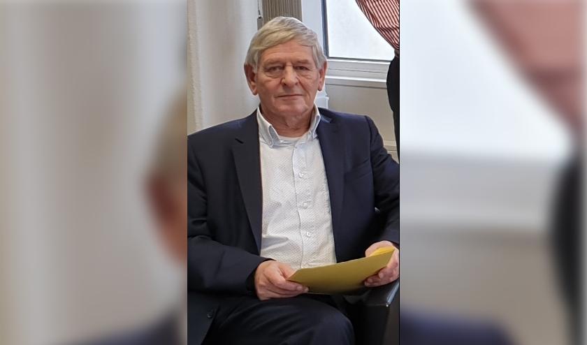 Oud-wethouder Bé Emmens laat door zijn overlijden een grote leegte achter. Foto: Robbert Roos