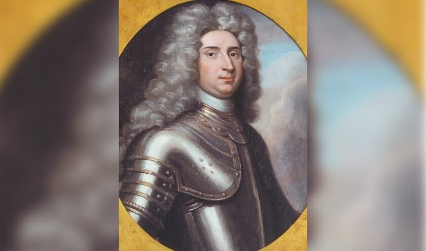 Graaf Willem Adriaan van Nassau gaf in 1677 de opdracht om Slot Zeist te bouwen.