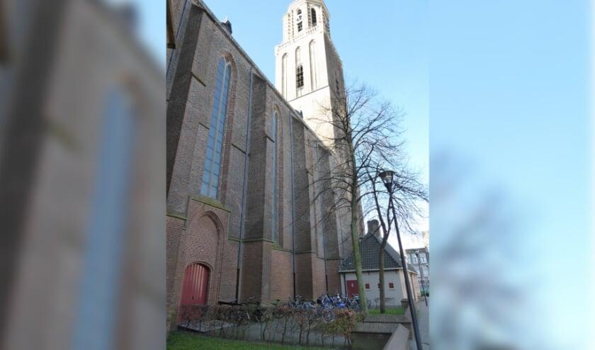 Basiliek en toren