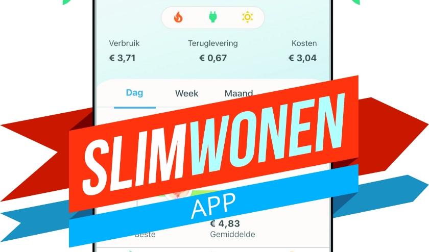 SlimWonen App