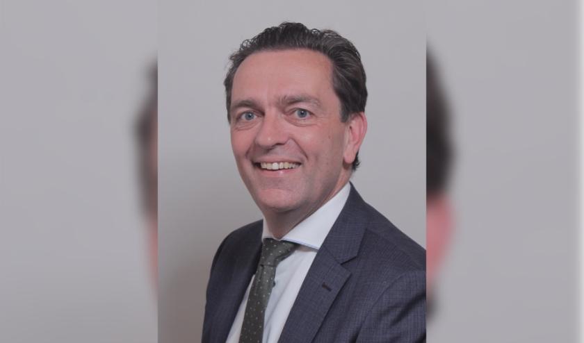 Michel Bezuijen is voorgedragen als nieuwe burgemeester van Zoetermeer. Foto: Ben Hofland
