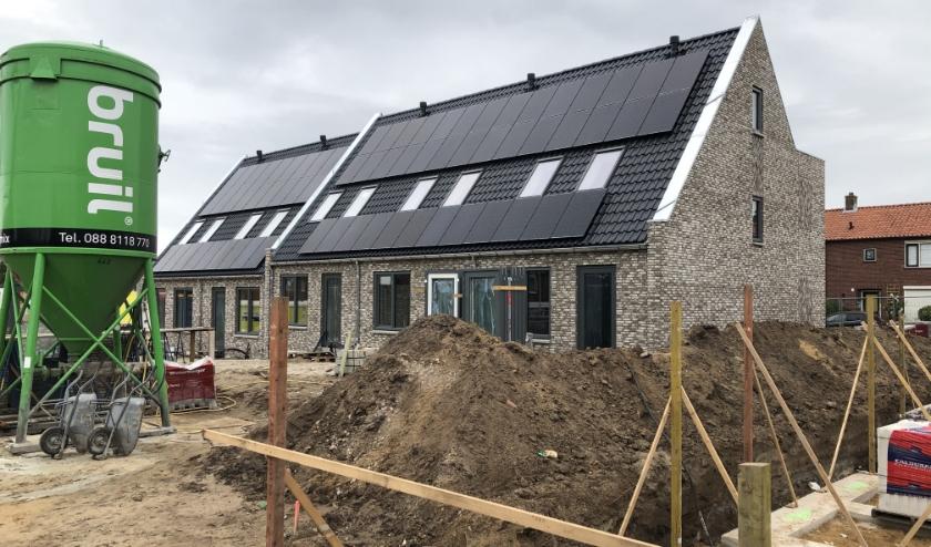 De Goede Woning besteedt de komende jaren extra aandacht aan betaalbaar wonen voor het groeiend aantal een- en tweepersoonshuishoudens. Zo bouwt de corporatie aan de Welleweg en de Willem de Zwijgerstraat in Rijssen tien beneden- en bovenwoningen.