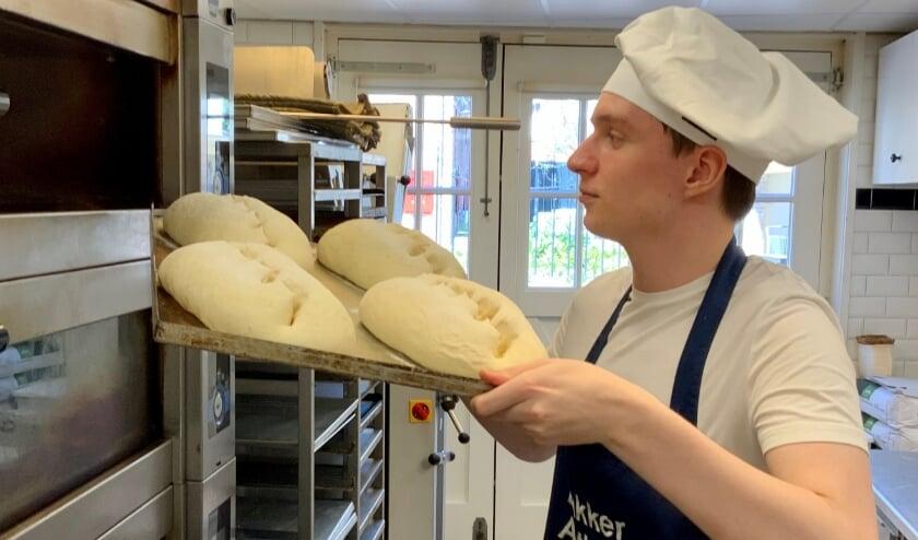 <p>In Nederlands Bakkerij Museum zijn tijdens de herfstvakantie speciale activiteiten.&nbsp;&nbsp;</p>
