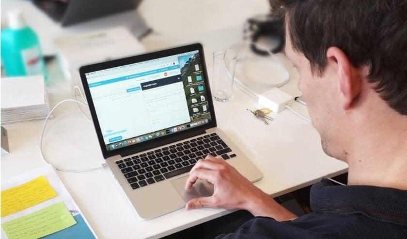 Rotterdam pakt door met digitale zorg