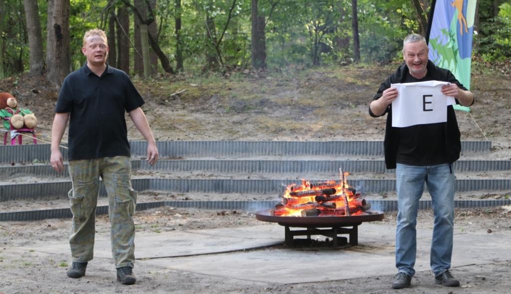 Foto: Scouting Nunspeet © DPG Media