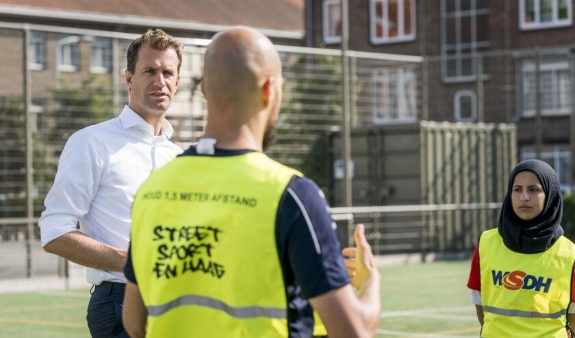 <p>In het Sportakkoord is een belangrijke rol weggelegd voor buurtsportcoaches en sportco&ouml;rdinatoren.&nbsp;</p>