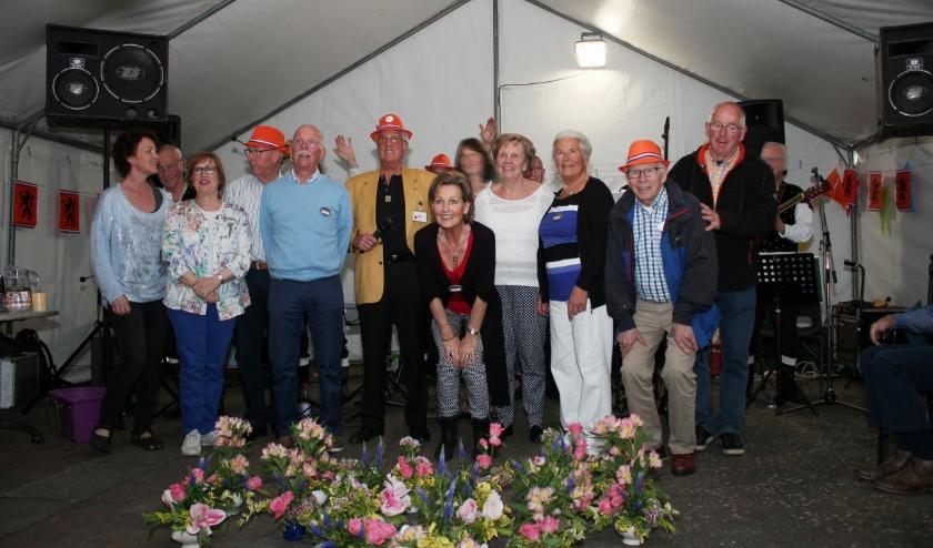 Stichting Vrienden Van Zorgcentrum Akert. (Foto: Ad Hoeks).