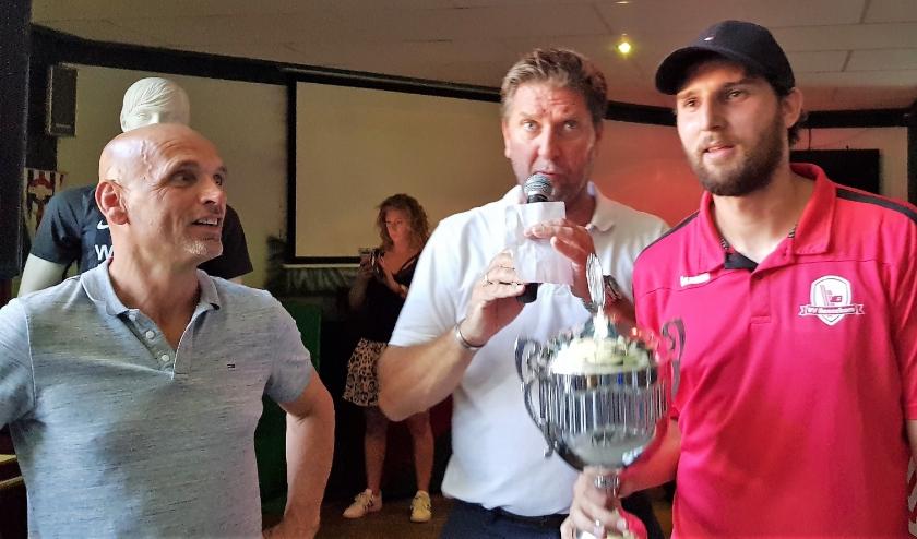 De Wageningen Cup werd vorig jaar gewonnen door vv Bennekom. Zij zullen de Cup dit jaar niet kunnen verdedigen. Het toernooi, alweer de 23e editie, gaat, vanwege de naweeën van de Corona-pandemie, niet door.