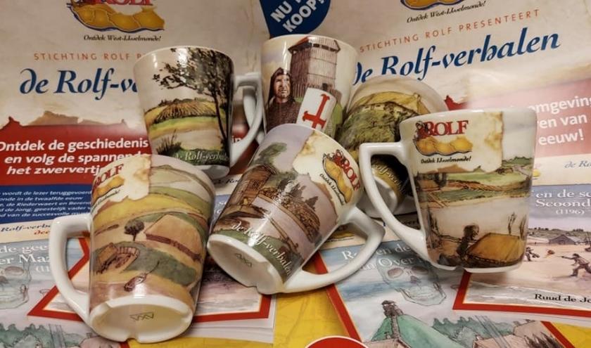 Rolf mokken te koop bij AH Rhoon.