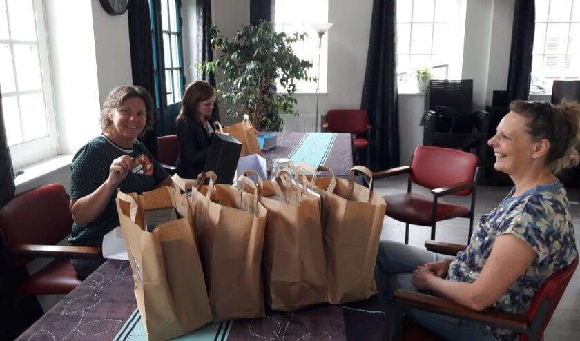 Het team van de actie Eersel Bedankt de Zorg wil alle inwoners en ondernemers van Eersel bedanken voor hun donaties. Dankzij hen is dit mooie resultaat behaald. Een compliment voor Eersel.