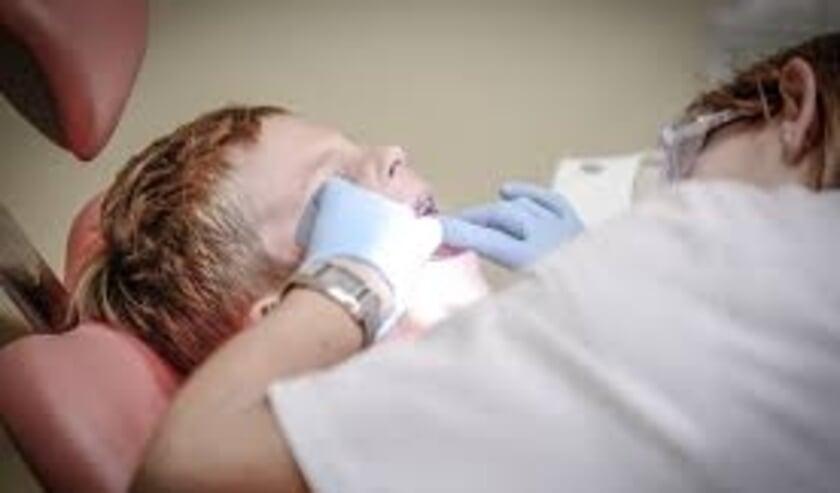 Een nieuwe tandartspraktijk in Meerhoven. FOTO: PixaBay.