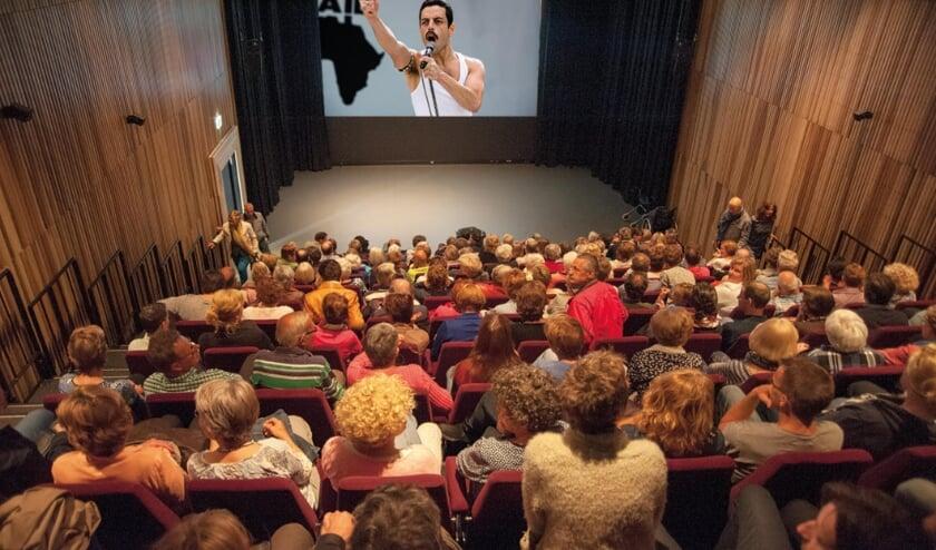 <p>In september kan men weerr naar Filmhuis Veenendaal.</p>