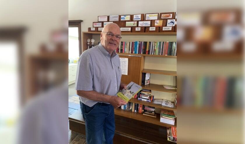 Geert Hut, voorzitter Zorgcoöperatie Graaggedaan