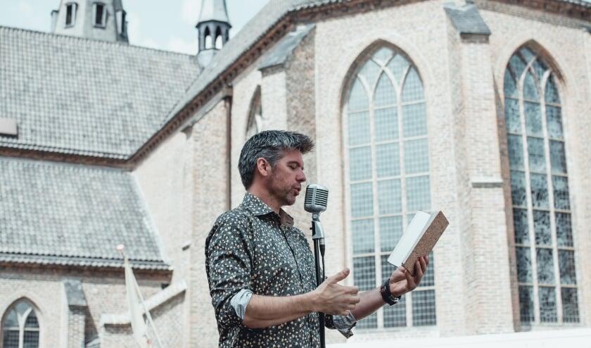 Martijn Adelmund. (foto: Catalijn Adelmund)