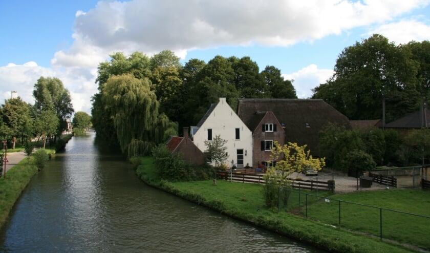 Museum Warsenhoeck is altijd een bezoek waard als je meer te weten wilt komen over de stad en de streek. Eigen foto