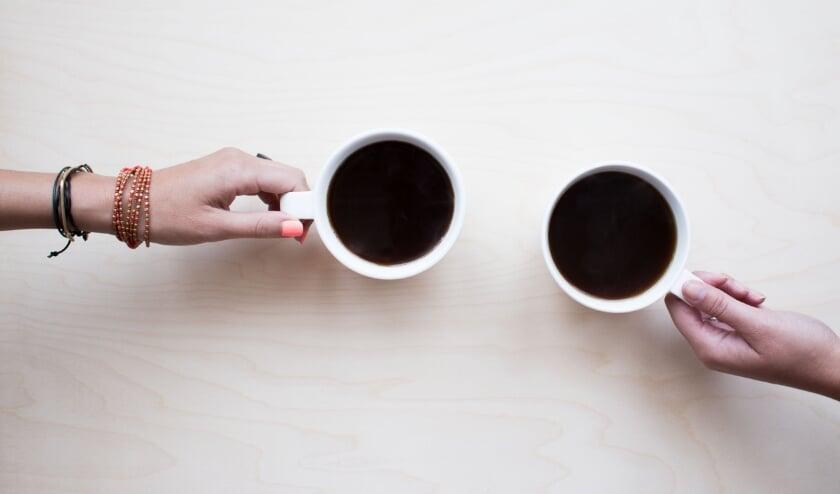 <p>Koffie</p>