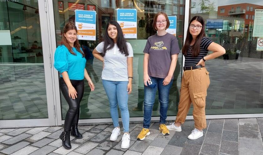 Jongeren kunnen zich inschrijven via de website www.geinazomerprogramma.nl Eigen foto