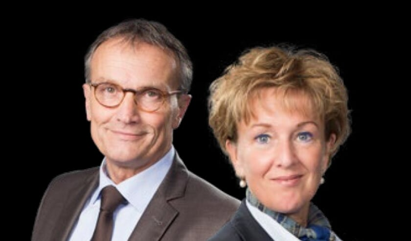 Een nieuwe start voor Kramer Uitvaartzorg onder leiding van Nico en Mariëtte Soek. Foto: Marloes van Drie