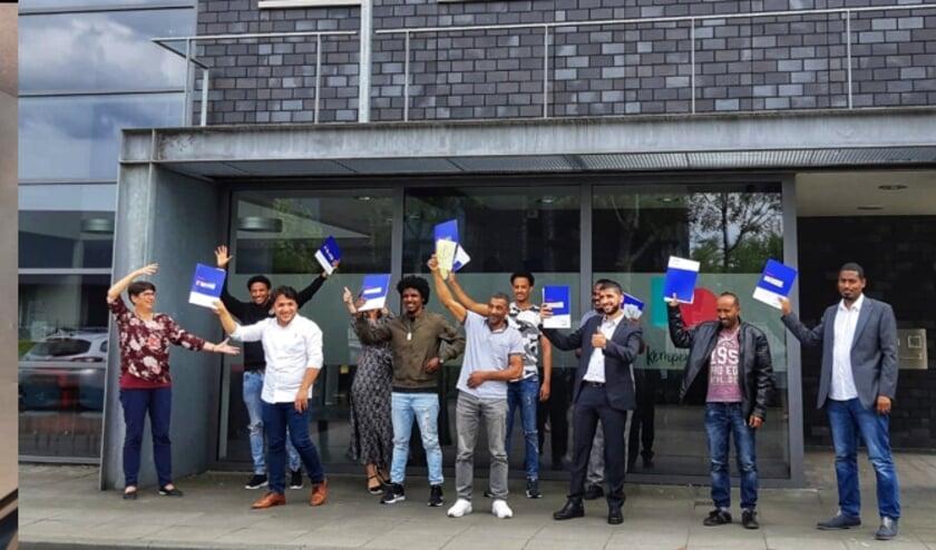 KempenPlus is het participatiebedrijf voor de inwoners van de Kempengemeenten Bergeijk, Bladel, Eersel, Oirschot en Reusel-De Mierden.