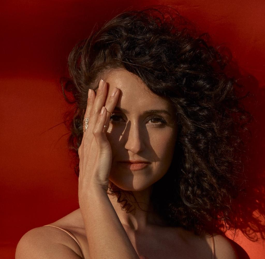 Maria Mendes Foto: eigen foto © DPG Media