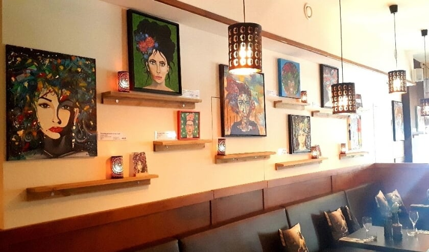 Een foto van restaurant Het Vermeertje