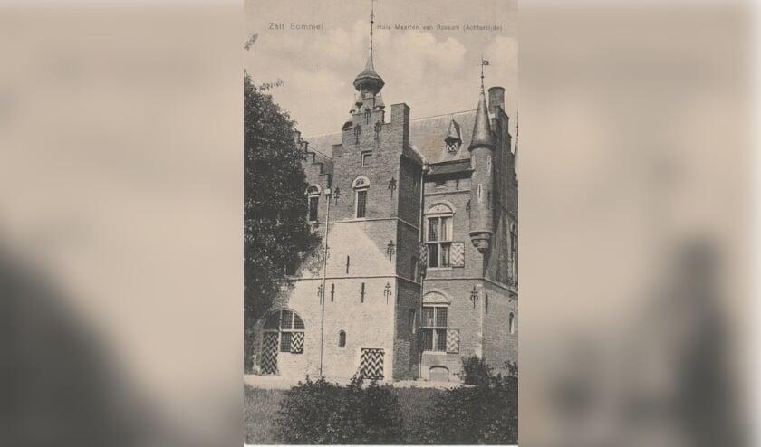 Dit is het elfde en tevens laatste deel van het verhaal 'Een stadslegende', geschreven door Frans van den Heuvel sr.