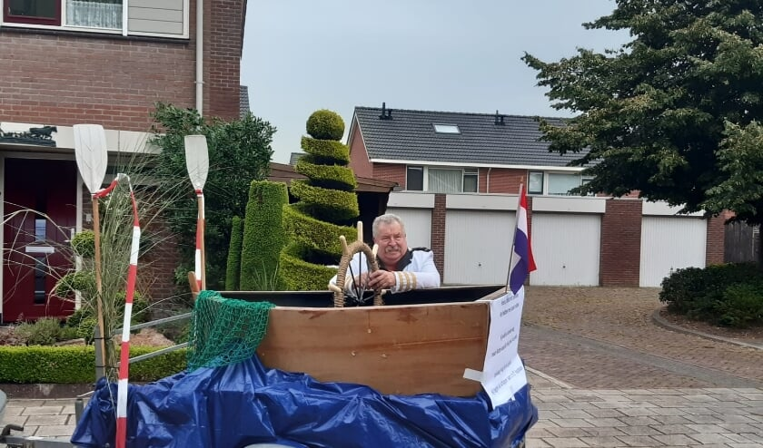 Johan Knol mag eindelijk met pensioen!