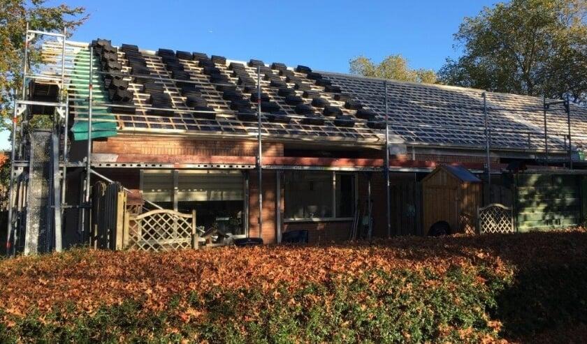 Er is bij de huizen dak-, spouwmuur- en vloerisolatie aangebracht. Ook zijn dakpannen en kozijnen vervangen.
