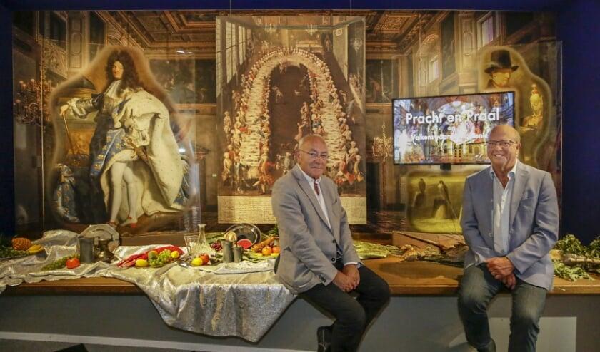 Een veilig museumbezoek is inmiddels weer mogelijk, ook in Valkenswaard. Foto: Jurgen van Hoof