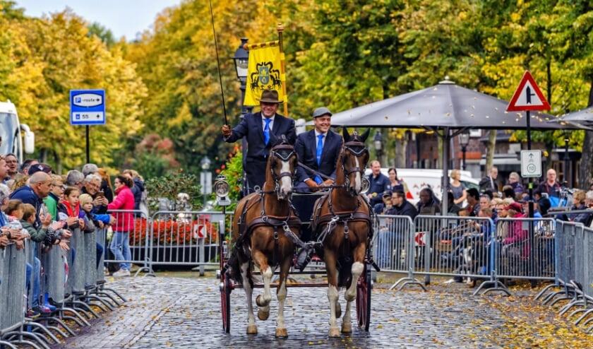 Het bestuur heeft besloten de Eersel Postel rally niet te laten doorgaan omdat het te onzeker is of dat wel verantwoord kan.