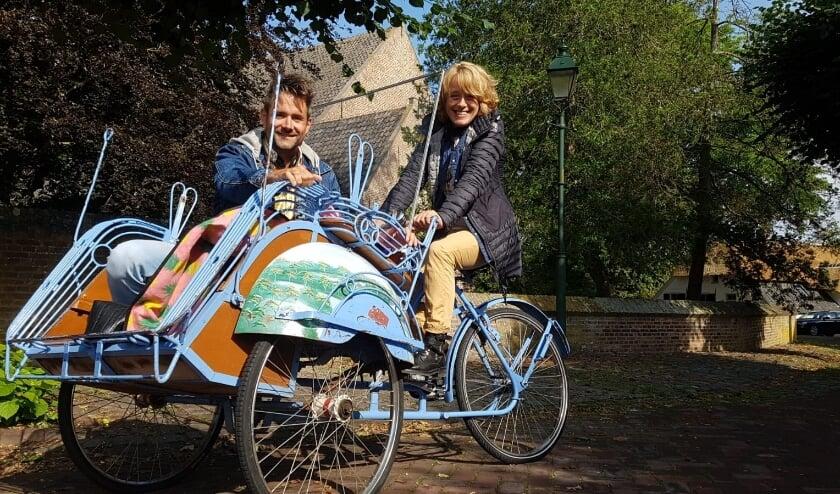 <p>Zomer in Gelderland was te gast in Spijk. Foto: PR</p>