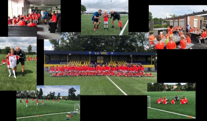 VRC FC Utrecht   / FC Utrecht Experience