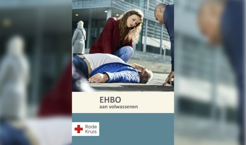 Het Rode Kruis heeft richtlijnen opgesteld voor het volgen van de nieuwe EHBO-cursus.