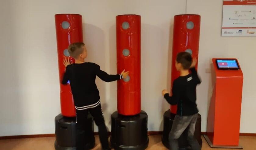 De gebruikers van de 4 E-fit ruimtes in Helmond zijn enthousiast.