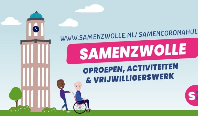 SamenZwolle zoekt steunouders voor kinderen die wel wat afleiding en ontspanning kunnen gebruiken.