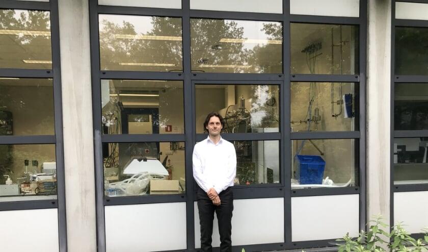 Het moderne laboratorium is wel honderd keer groter dan bijvoorbeeld een academisch ziekenhuislab.