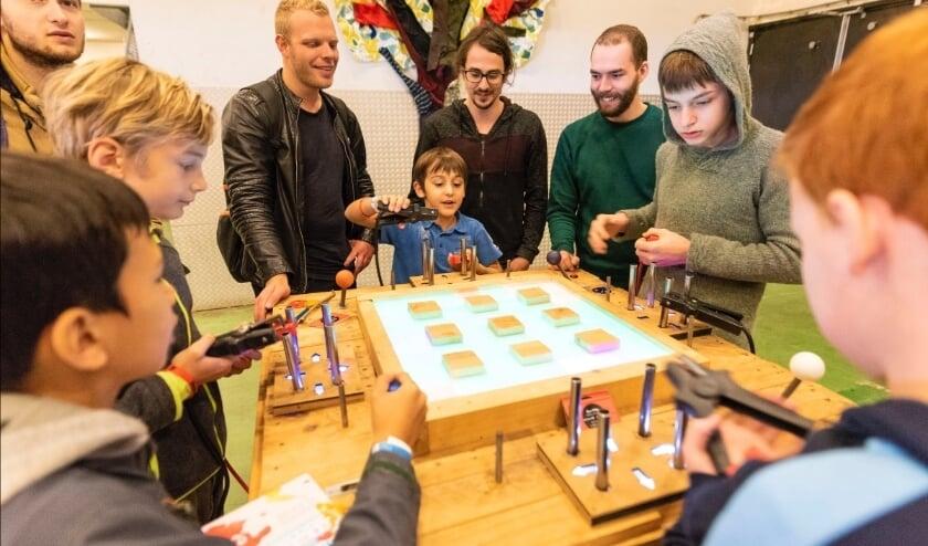 Eindhoven Maker Faire gaat, ondanks corona, toch door.