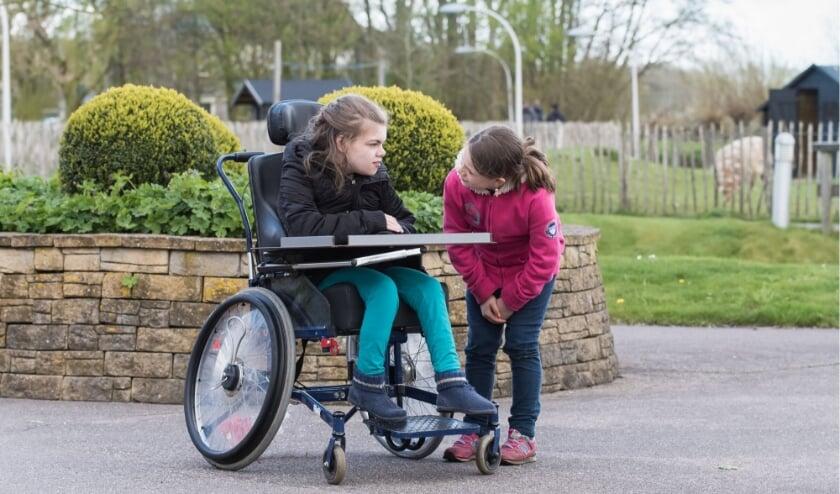 Koppel-Swoe en MEE Veluwe starten gespreksgroep voor kinderen met een bijzondere broer of zus.