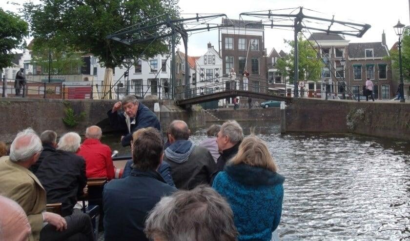 Toeristen in Schiedam moeten vanaf nu 2,70 euro logiesbelasting per nacht betalen.