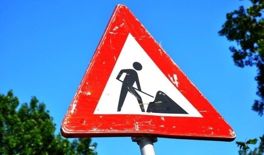 Van 6 tot en met 24 juli het kruispunt Sint Annastraat – Groesbeekseweg op de schop.