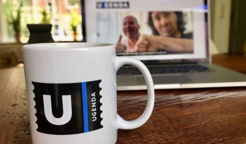 Ugenda, de cultuur- en uitgaanssite van Nijmegen en omstreken, heeft een nieuwe website en huisstijl.