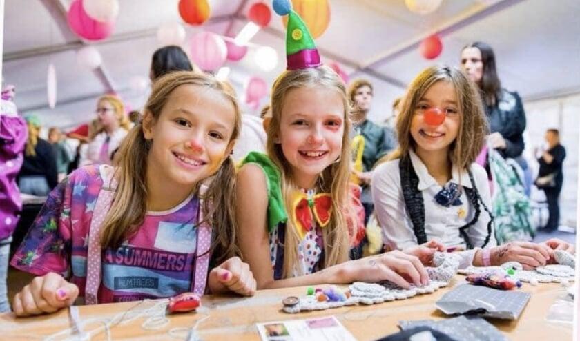 De workshops staan in het teken van duurzaamheid, recycle, hergebruik of (creatieve) ontwikkeling. Eigen foto
