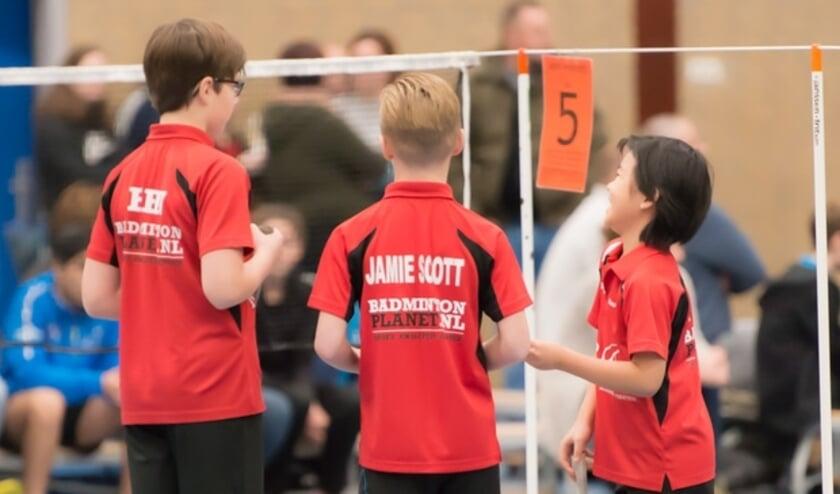 Ook deze zomer kan de jeugd bij Bc Alouette kennis komen maken met de badmintonsport. Dat kan elke donderdag van 18.00 tot 20.00 uur.