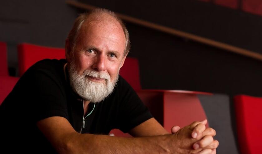 <p>Harri de Vries, voorzitter van Filmhuis Zevenaar, is enthousiast over de stap die het filmhuis gaat maken. (Archieffoto: Bas Bakema)&nbsp;</p>