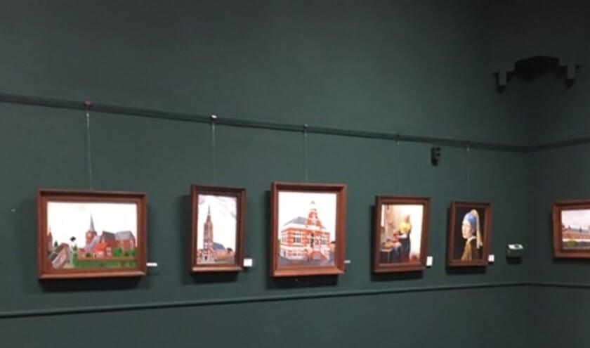 <p>Het Driels Museum opent de deuren op 6 september. Daar is dan een expositie te zien van Ad van den Oord.</p>