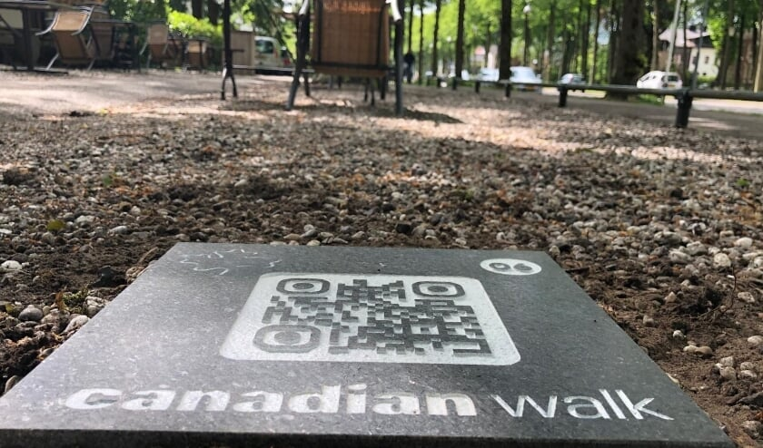 canadian walk