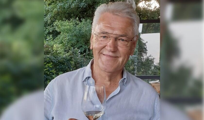 <p>Jan Beijer</p>