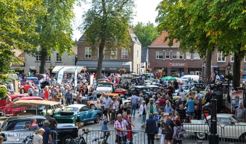 <p>De route loopt vanaf Spoordonk via de Beerzen naar Diessen, Hilvarenbeek, Reusel-de Mierden, Bladel, Eersel, Veldhoven, Best, Liempde, Boxtel, Oisterwijk en Moergestel, om af te sluiten in Oirschot. </p>