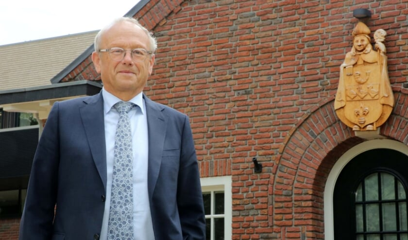 <p>Jan Boelhouwer wil inwoners en medewerkers het vertrouwen teruggeven in het openbaar bestuur.&nbsp;</p>